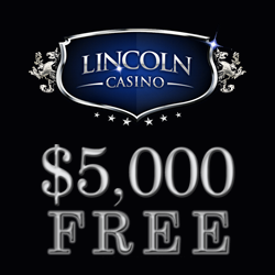 Lincoln Casino Cash Cow