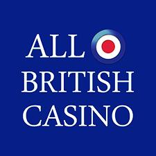 Alle britiske kasinoer