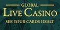 globalt live casino