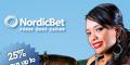 nordicbet live dealer
