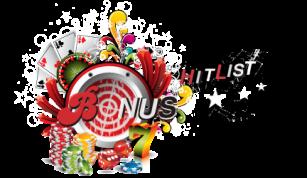 Bonus Hit List Best Online Casino Bonuses For 2021