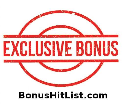 eksklusiv bonus