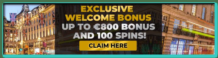 regent play Online Casino bonus